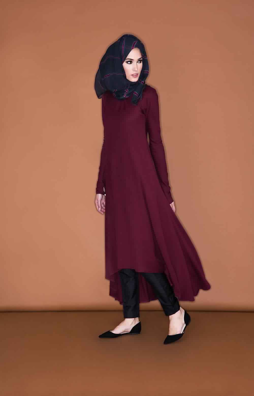 Abaya Fashion 10