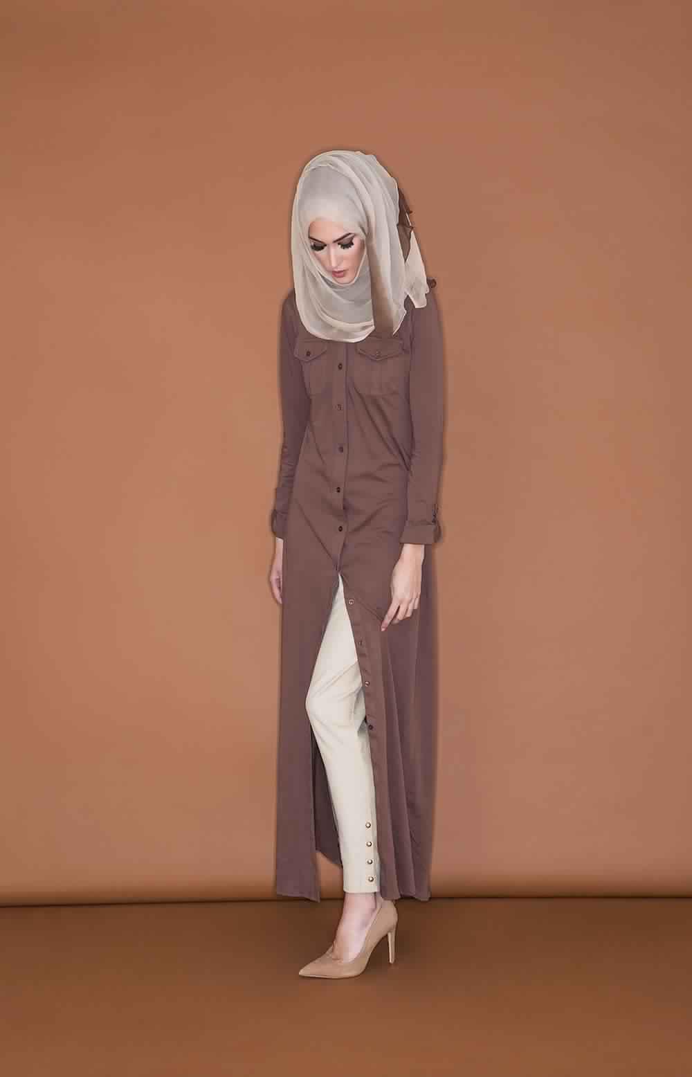 Abaya Fashion 11