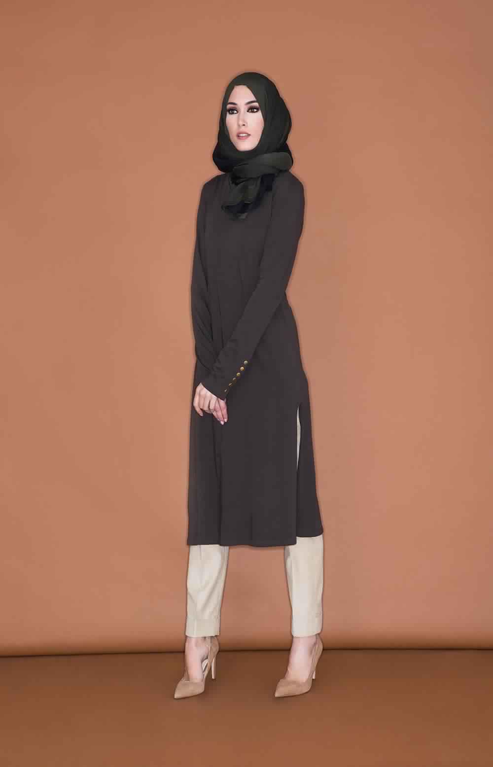Abaya Fashion 12