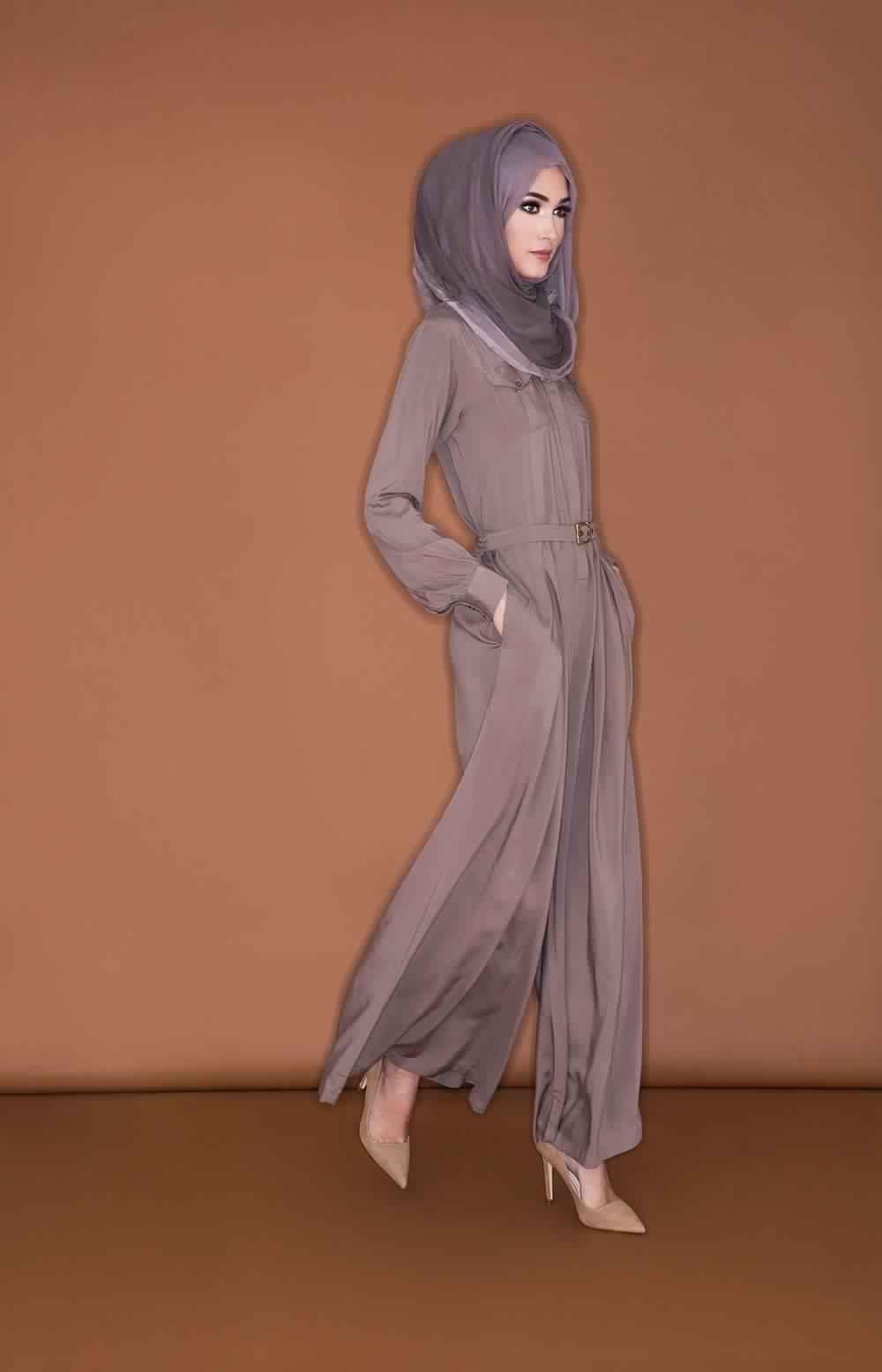 Abaya Fashion 13