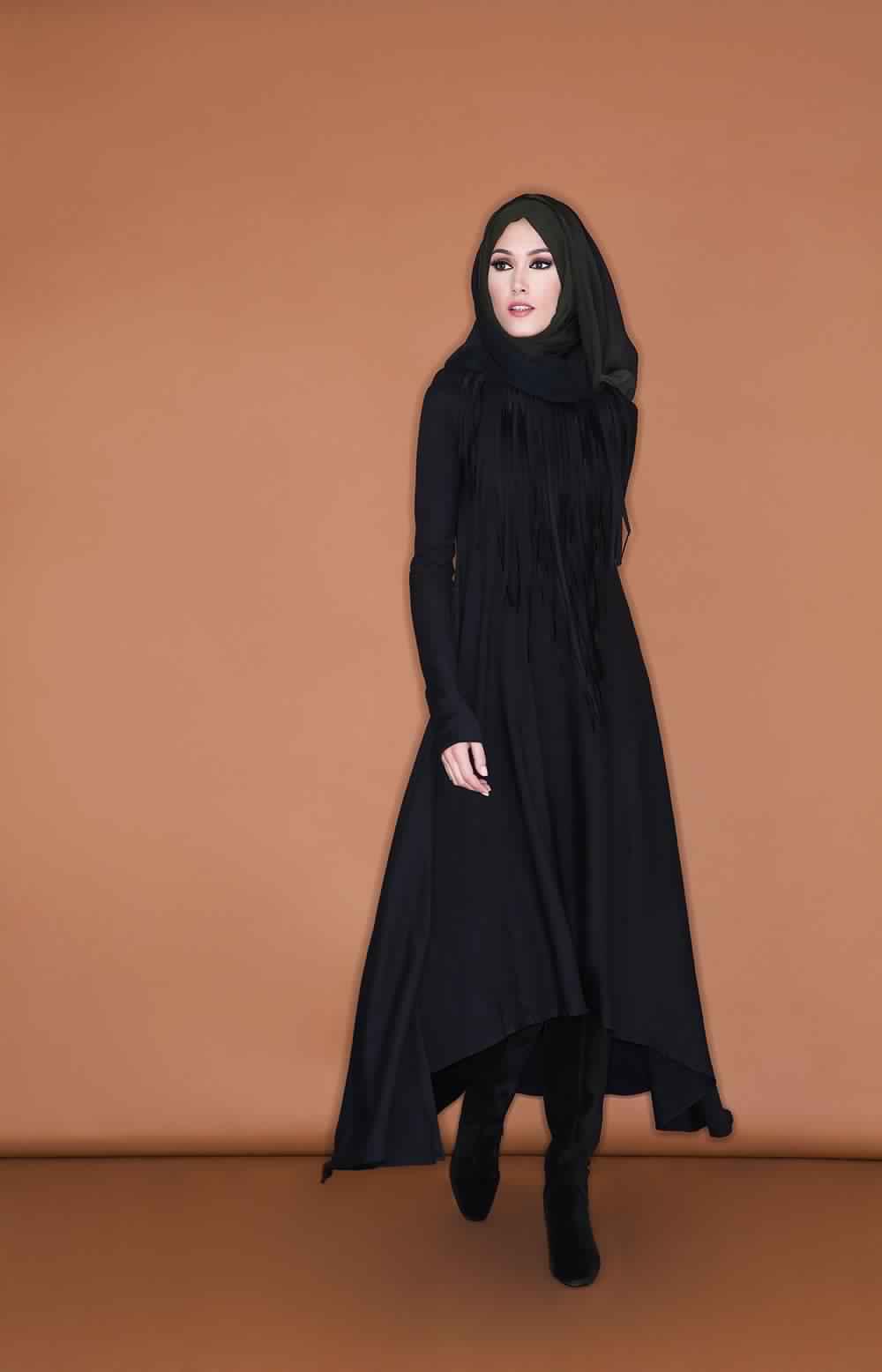 Abaya Fashion 15