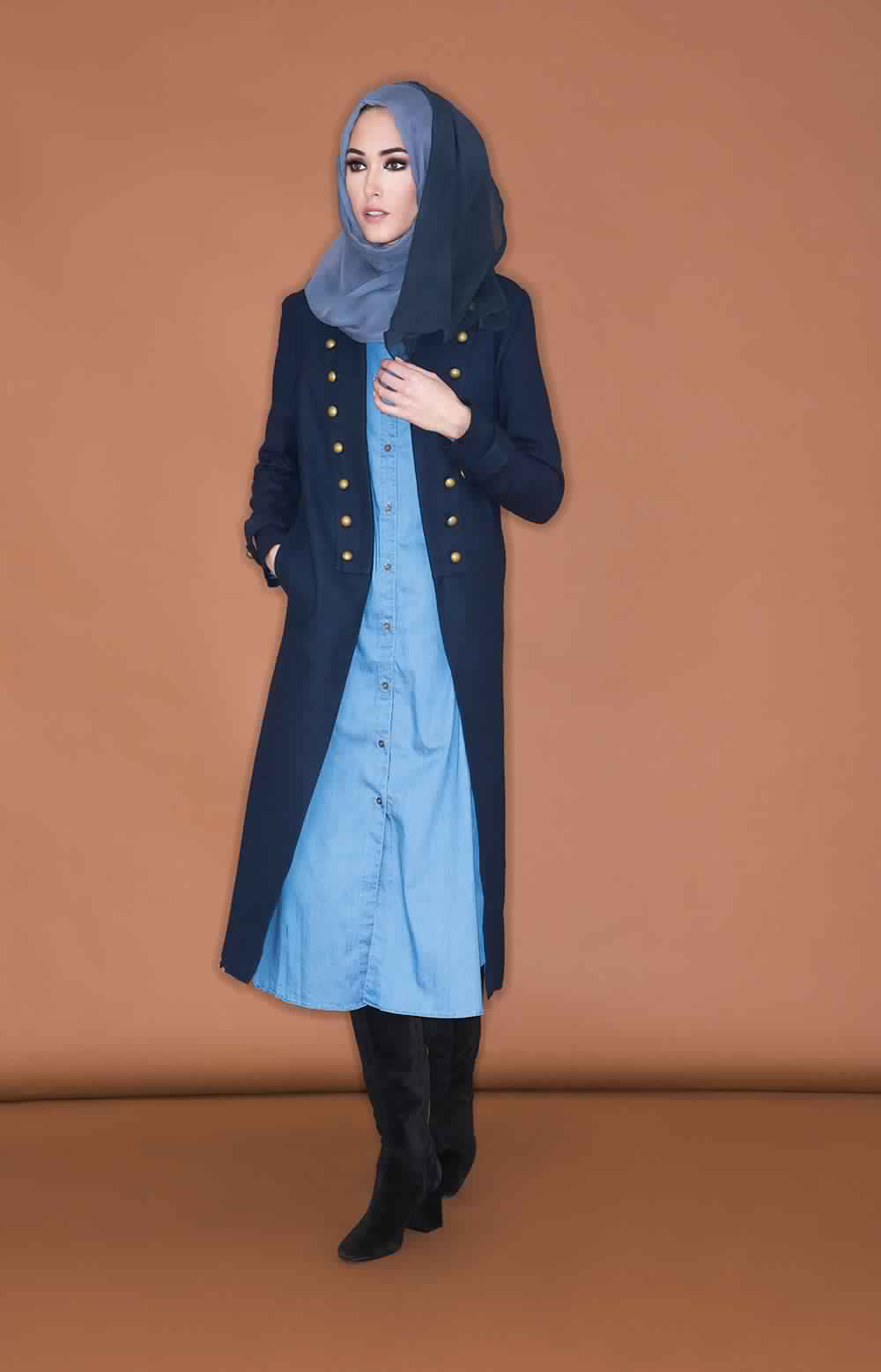 Abaya Fashion 17
