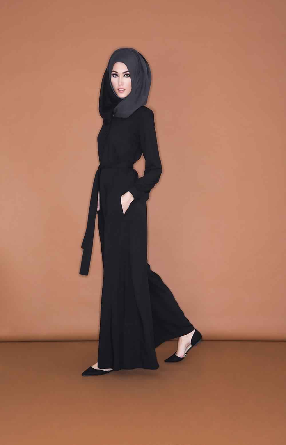 Abaya Fashion 3