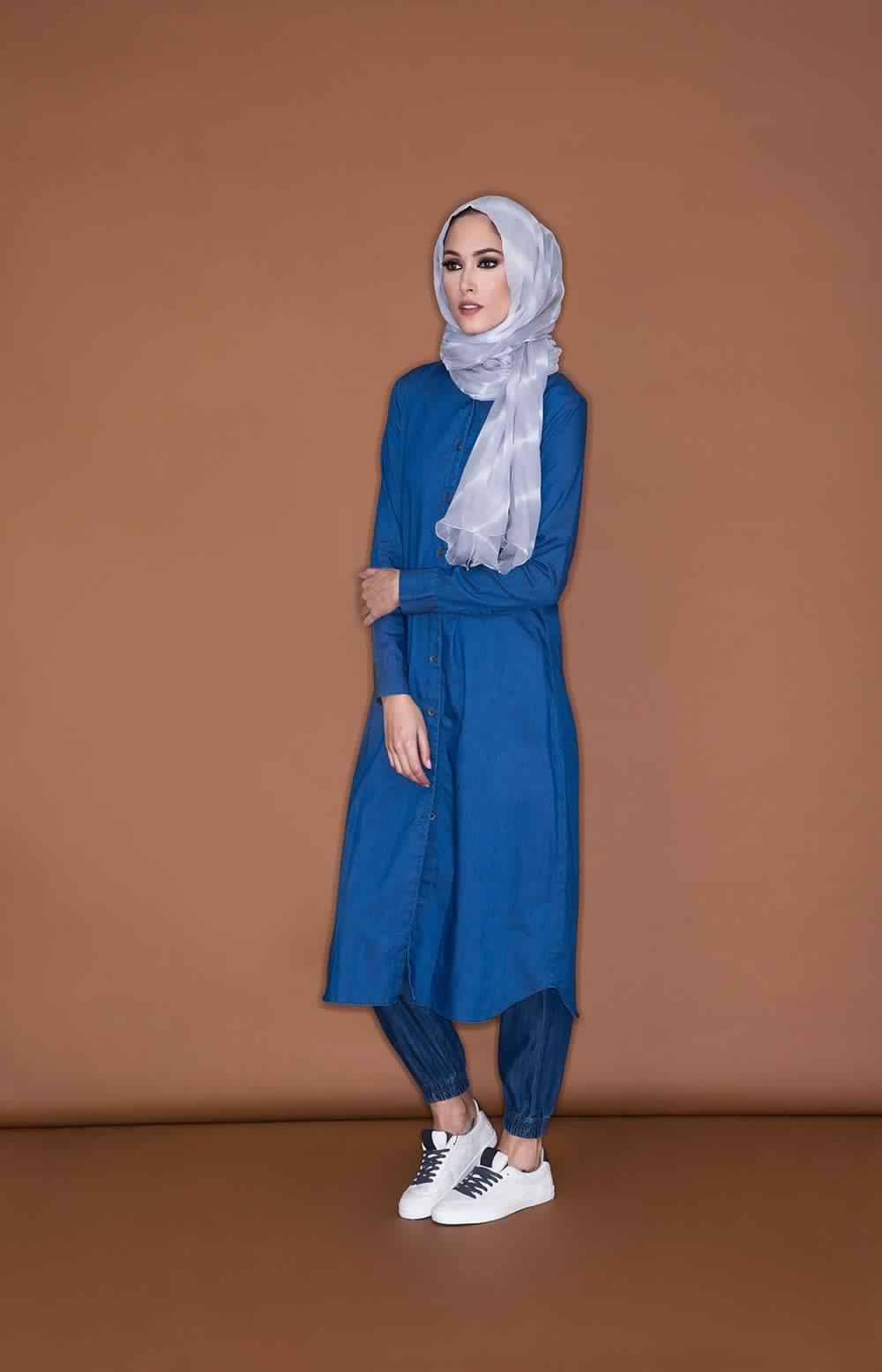 Abaya Fashion 4