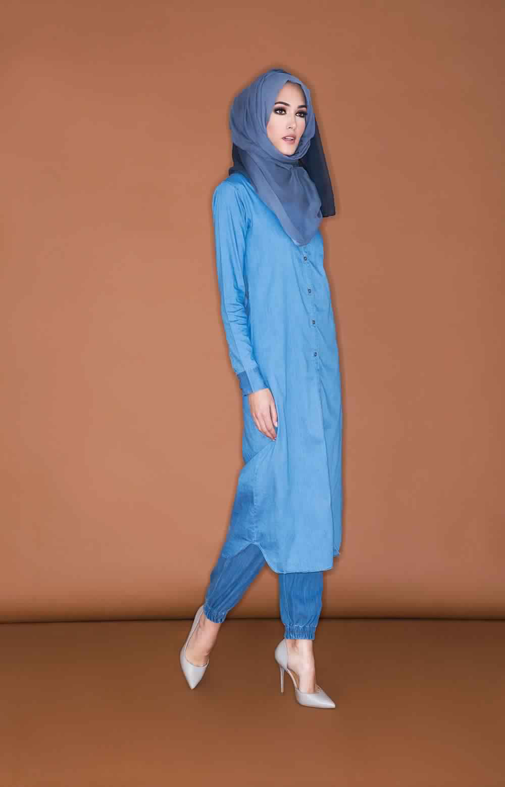 Abaya Fashion 5