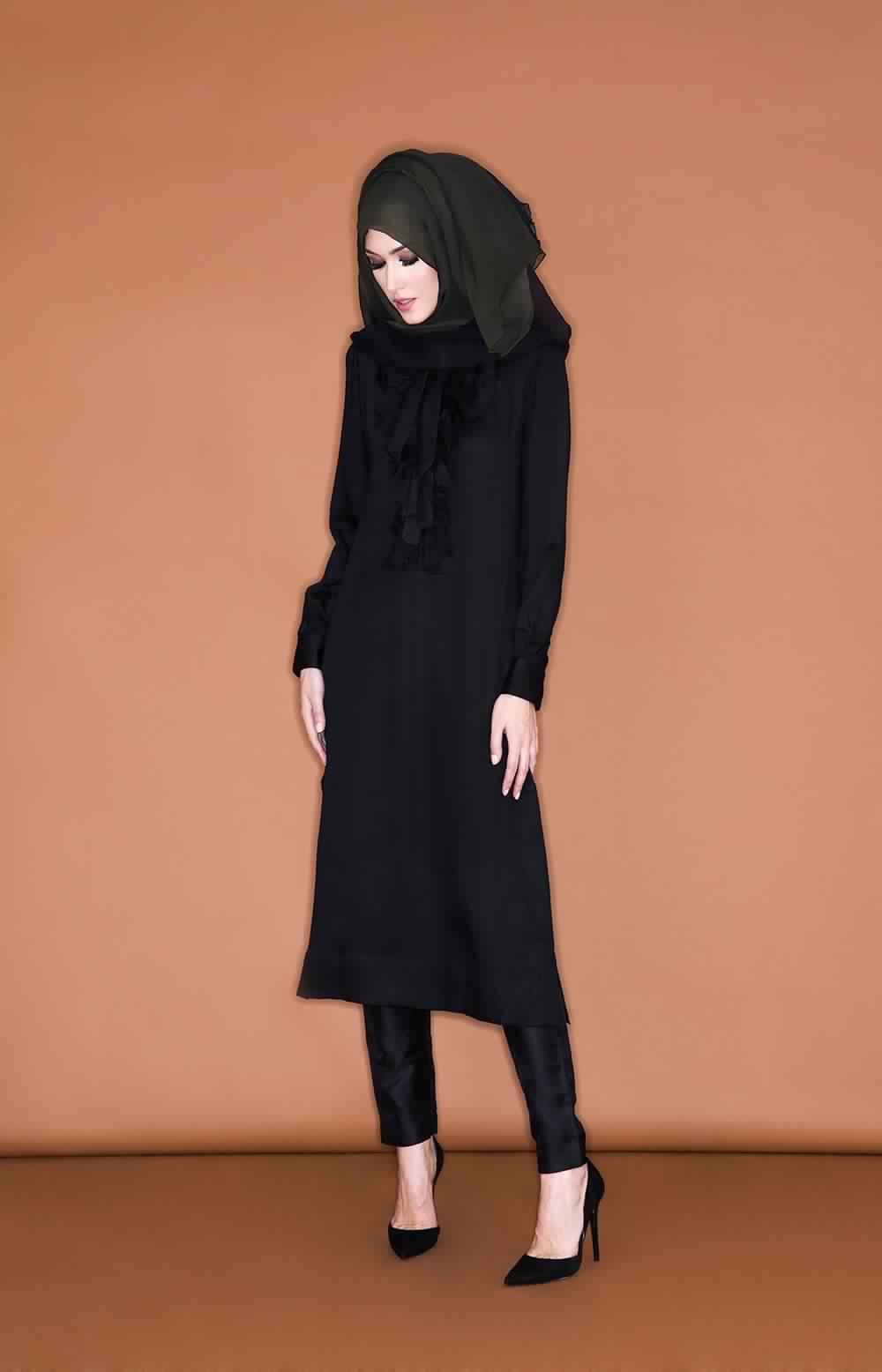 Abaya Fashion 6