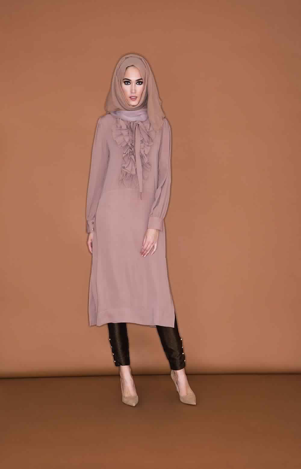 Abaya Fashion 8