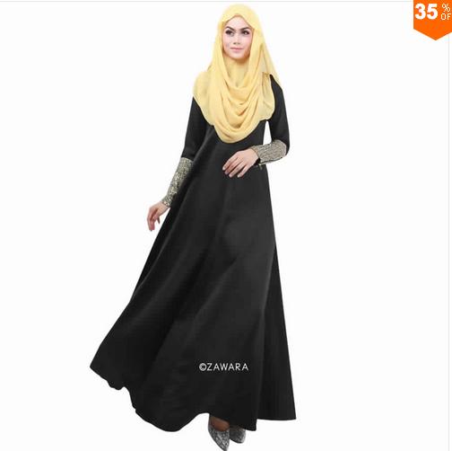 Abaya Pas Cher Fashion 1