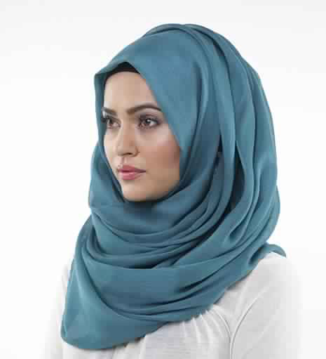 Style 2016 Fille Hijab