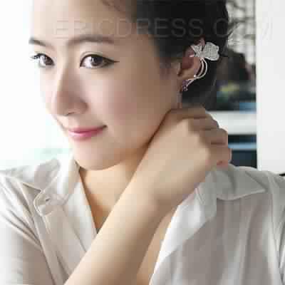 Boucle Style Koreanne11
