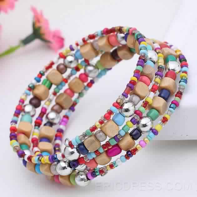 Bracelets Style Oriental 2