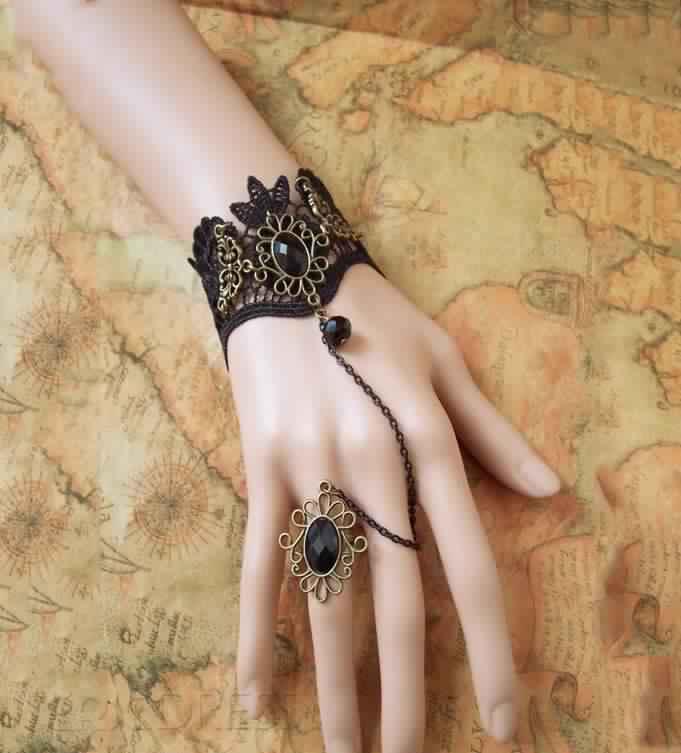 Bracelets Style Oriental 9