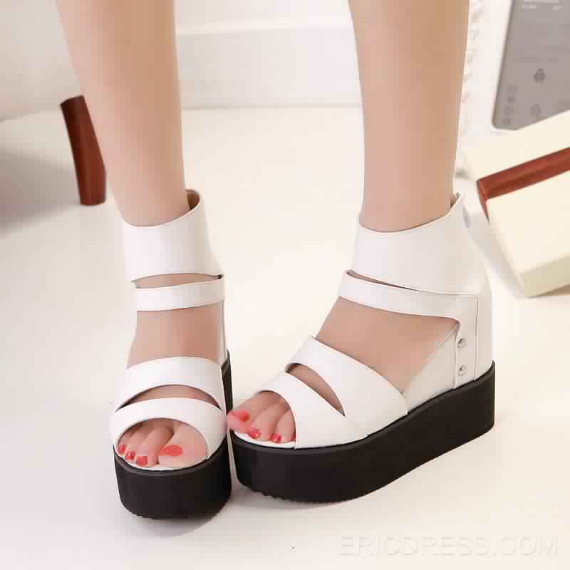 Chaussures Femmes Demi - Saison 11
