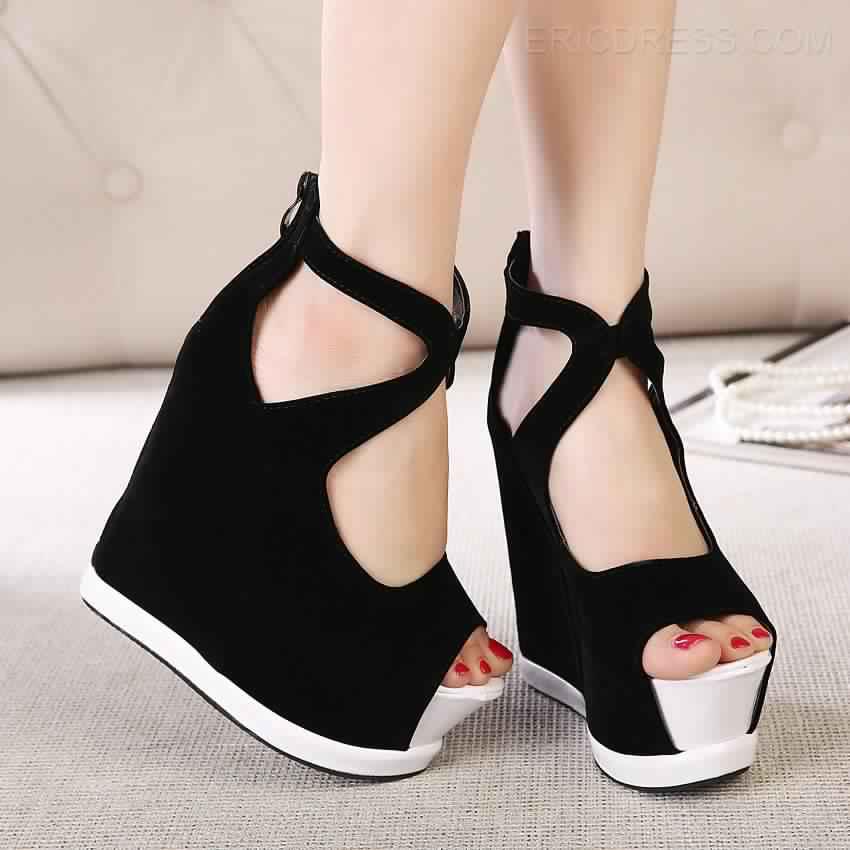 pour votre printemps d couvrez la nouvelle collection de tr s belles chaussures femmes demi