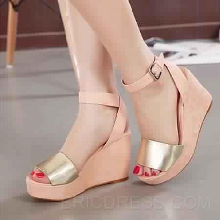 Chaussures Femmes Demi - Saison 4