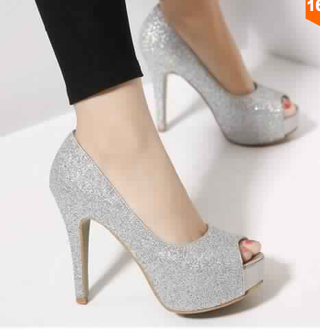 Chaussures Talons De Mariée12