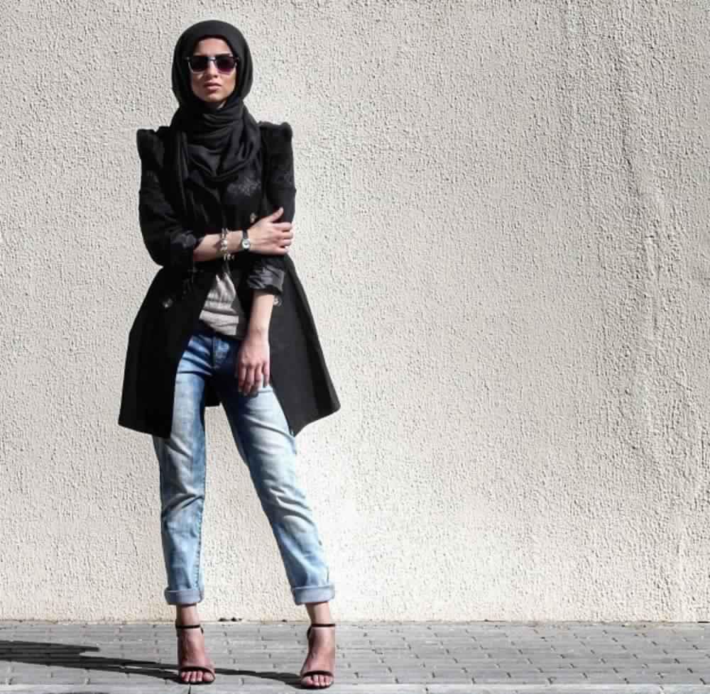 Couleurs Hijab