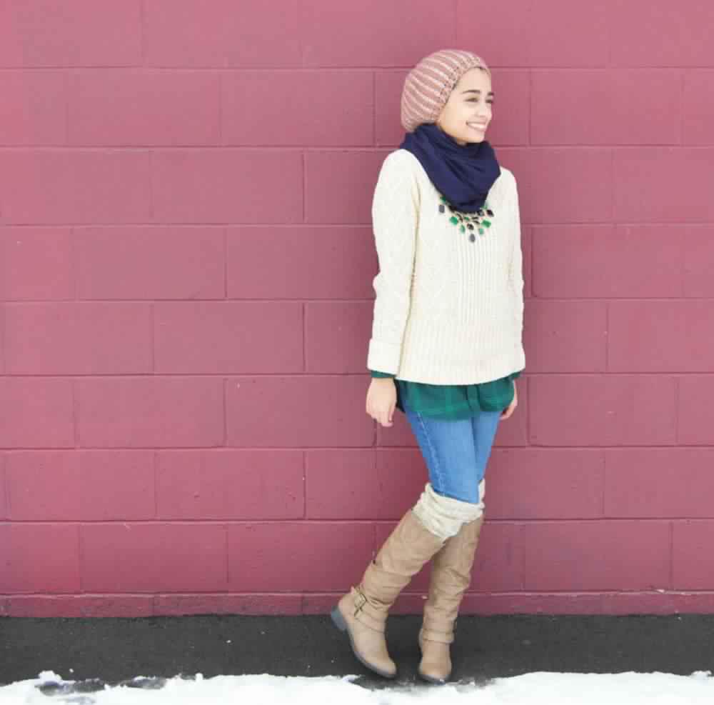 Couleurs Hijab11