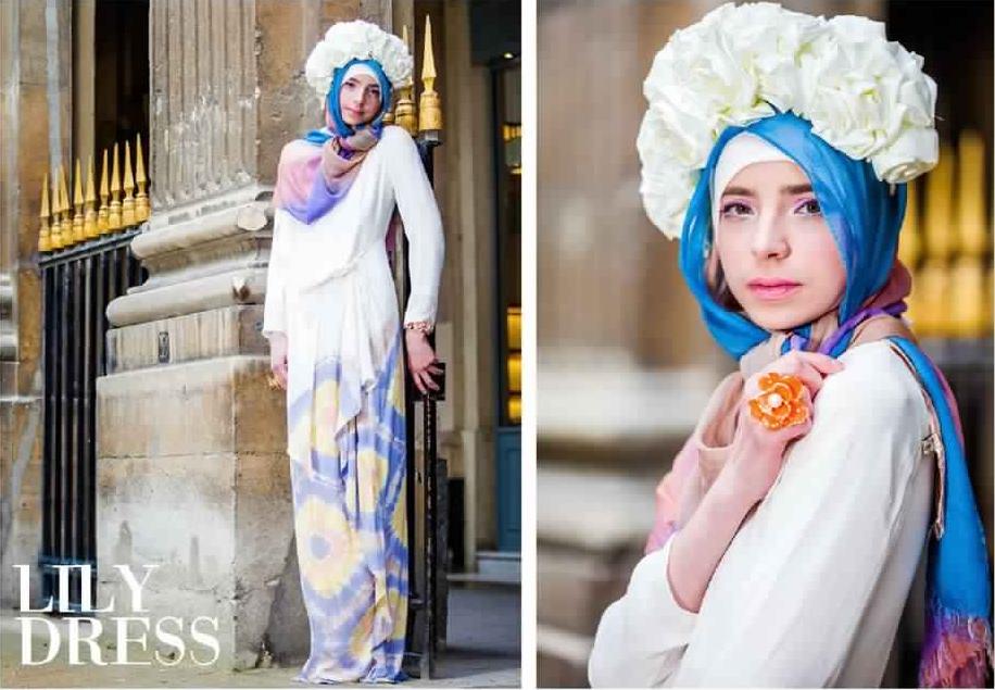 Hijab Fashion1