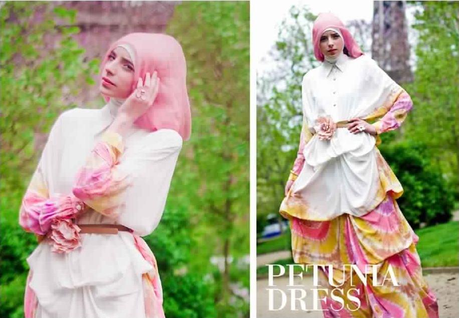 Hijab Fashion11