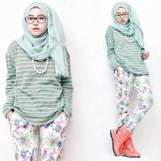Hijab Modernes
