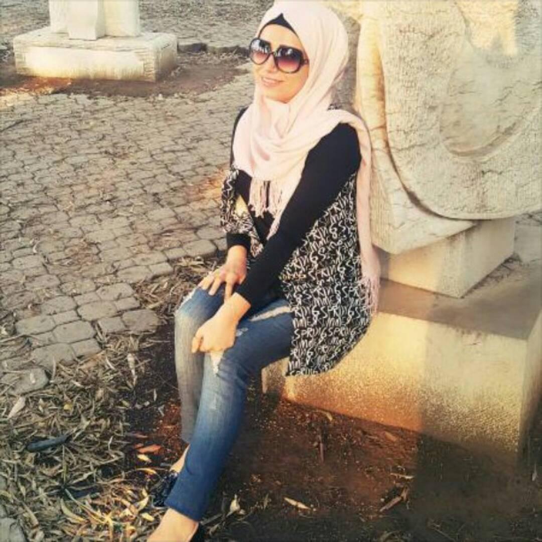 Hijab Modernes 12