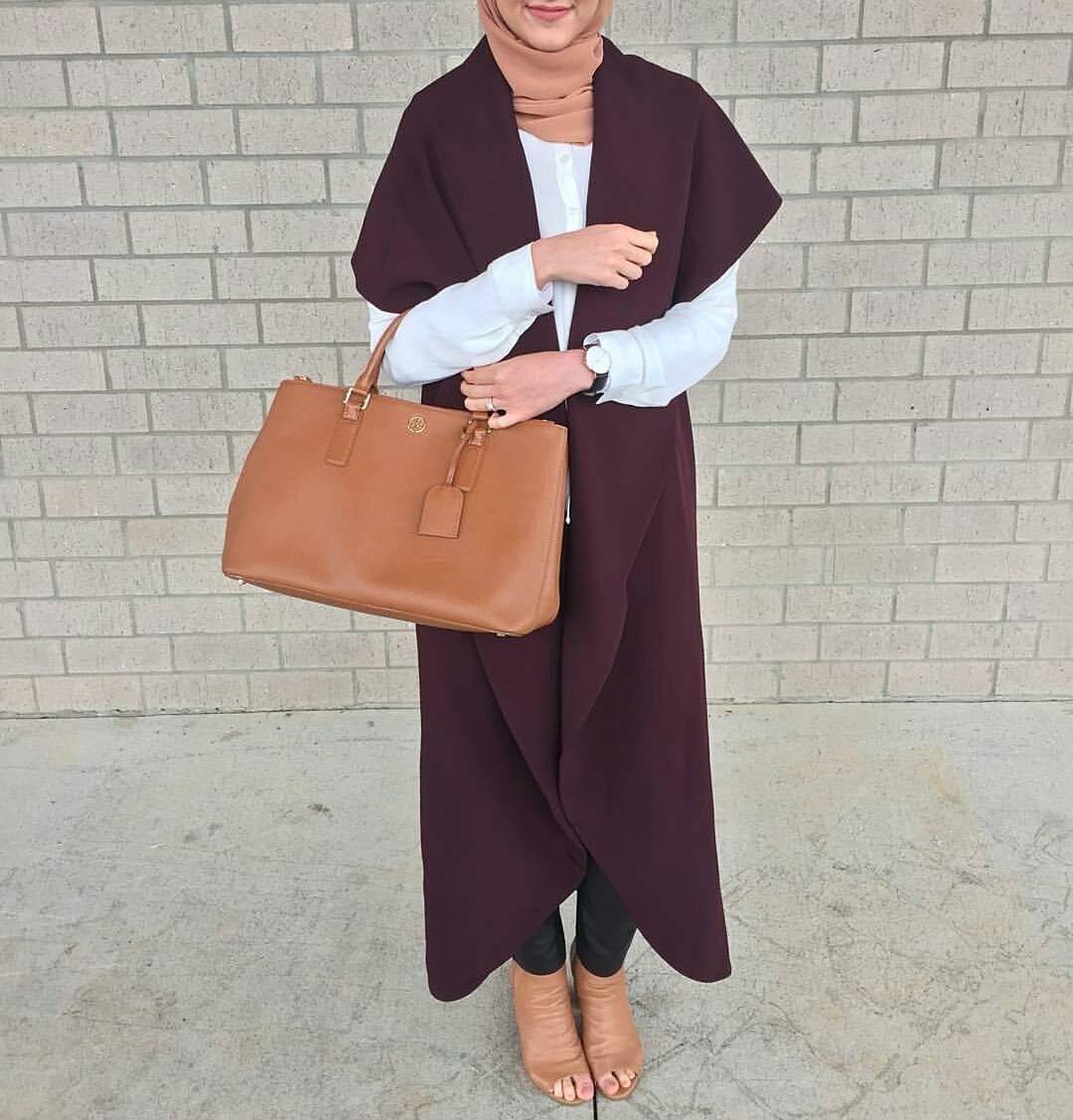 Hijab Modernes 13