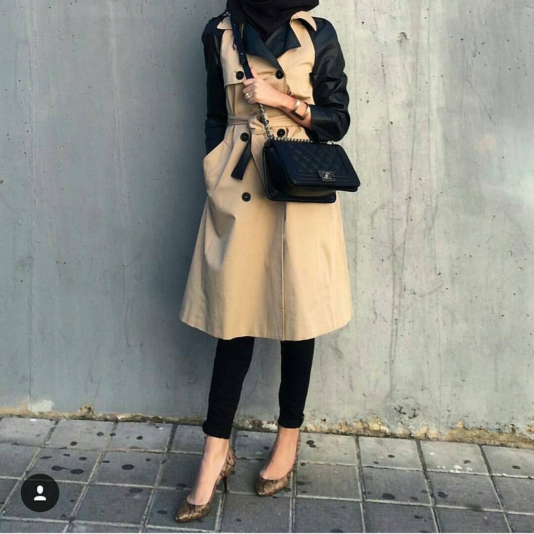 Hijab Modernes 14