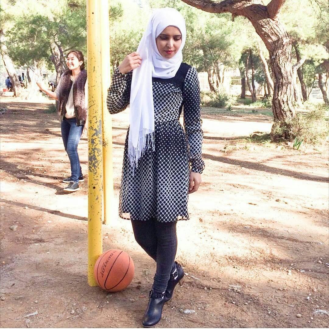 Hijab Modernes 15
