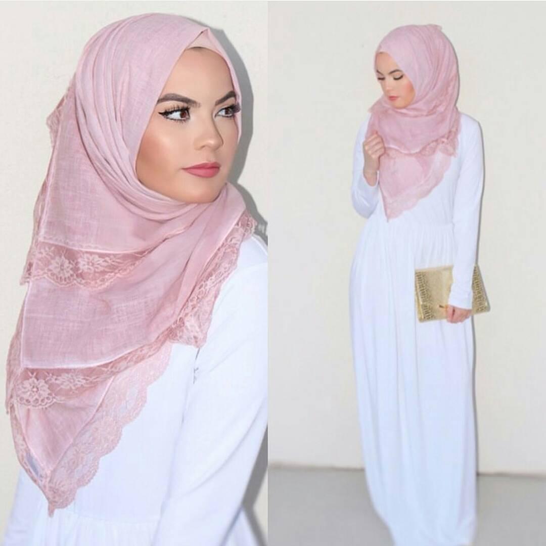 Hijab Modernes 16