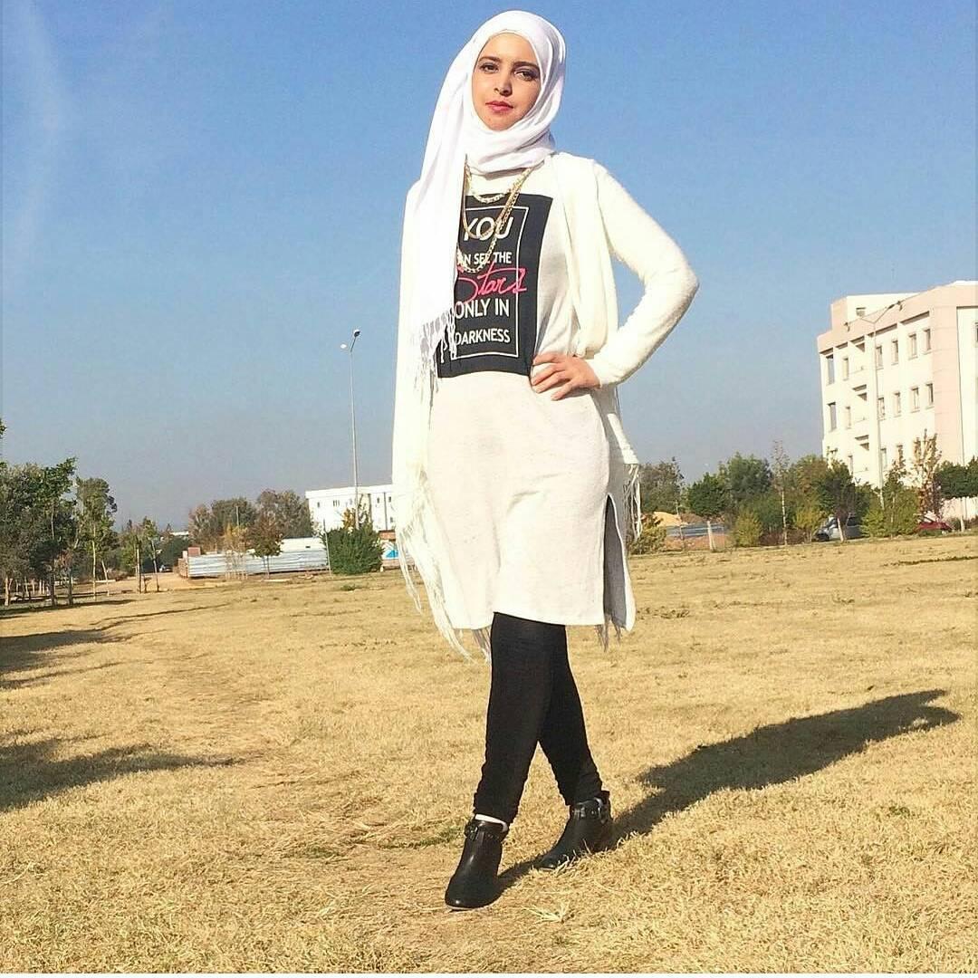 Hijab Modernes 17