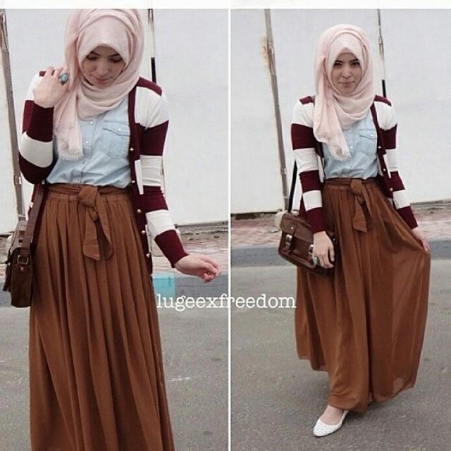 Hijab Modernes 2