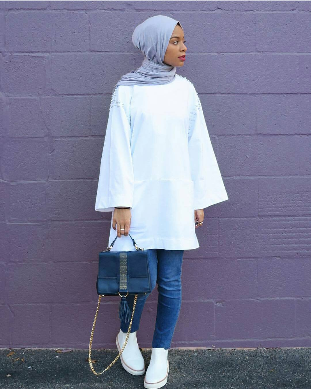 Hijab Modernes 20