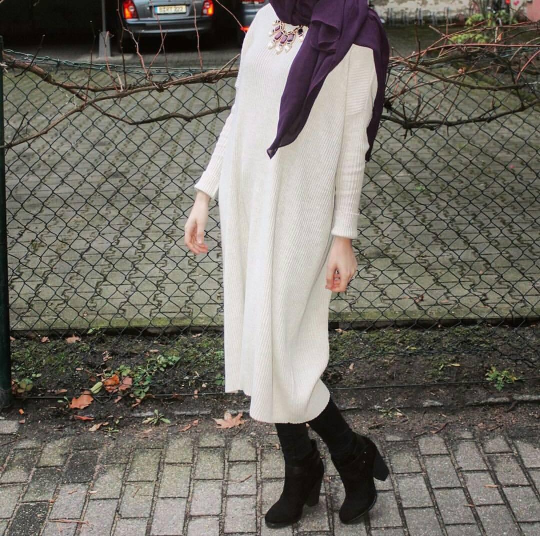 Hijab Modernes 21