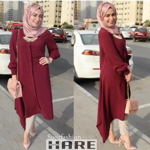 Hijab Modernes 22