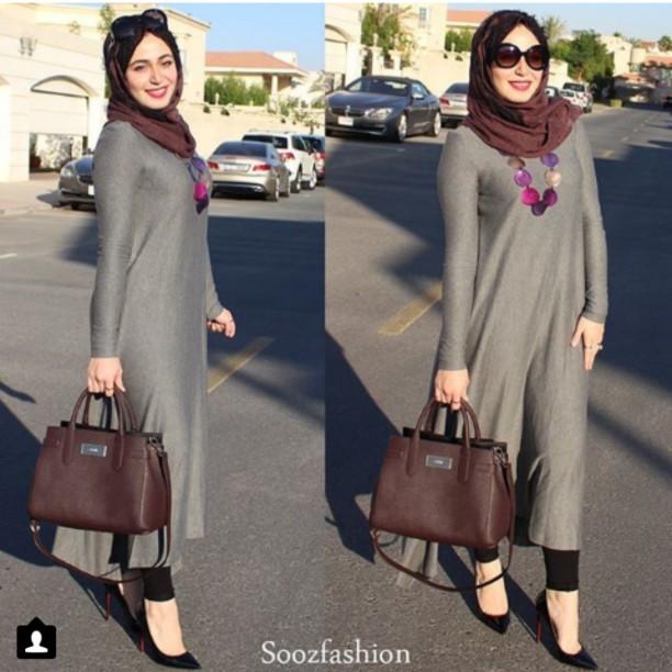 Hijab Modernes 23