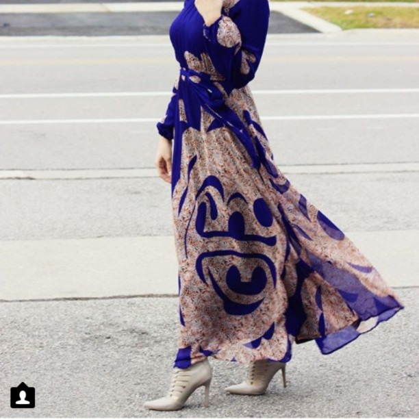 Hijab Modernes 24