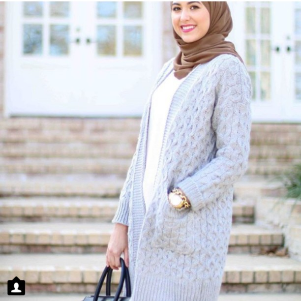 Hijab Modernes 26
