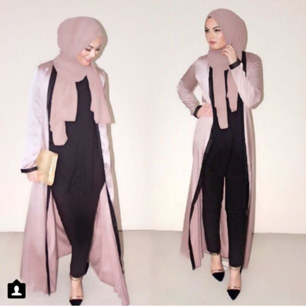 Hijab Modernes 27