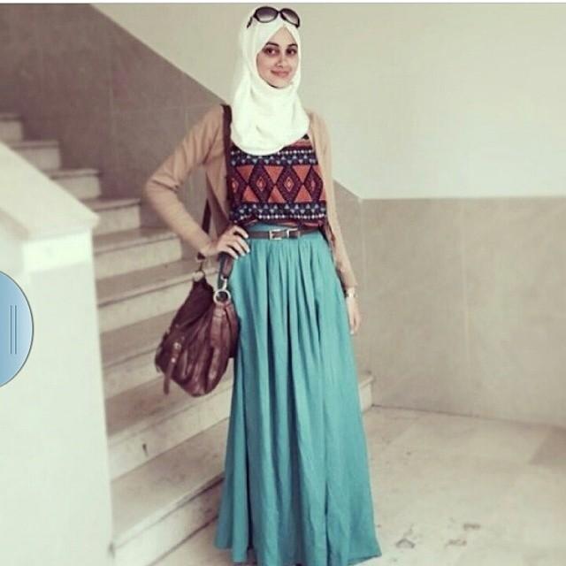 Hijab Modernes 4