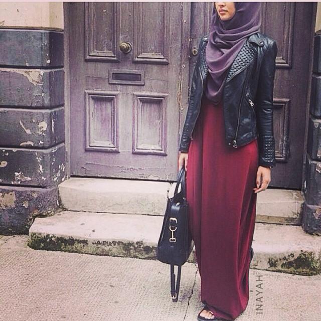 Hijab Modernes 6
