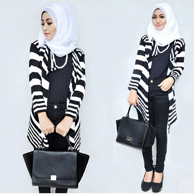 Hijab Modernes 7