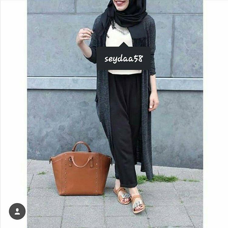 Hijab Modernes 9