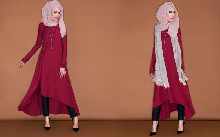 Look De Hijab