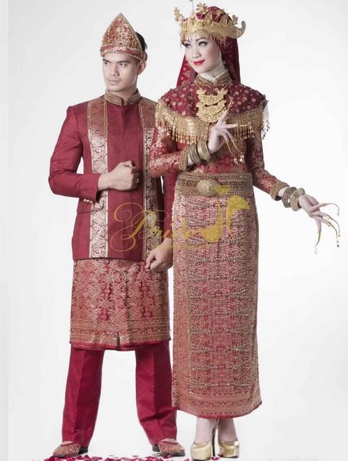 Musulmans Indonésiens5