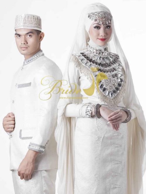 Musulmans Indonésiens7