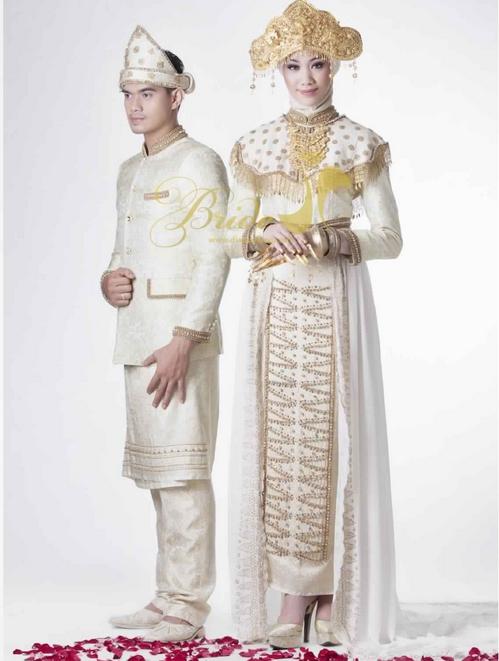Musulmans Indonésiens8