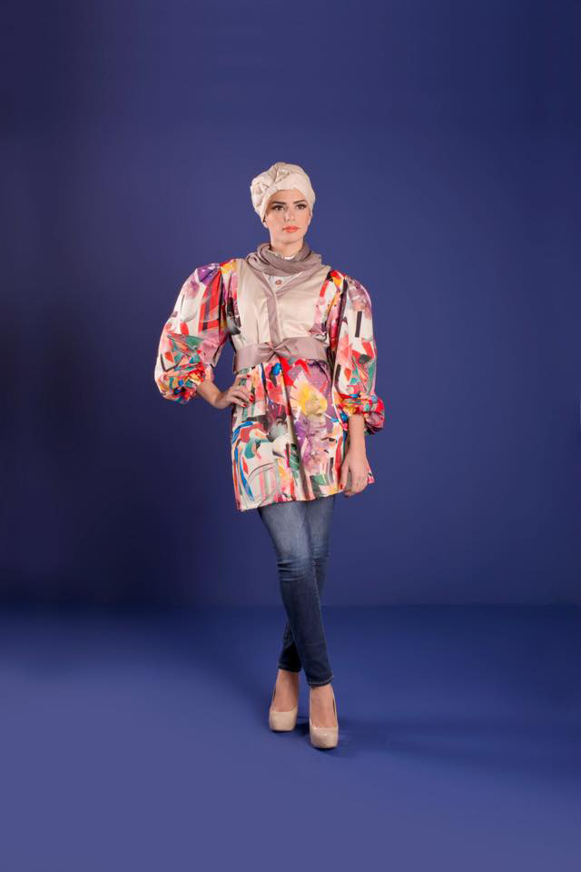 Nouvelle Collection Hijab