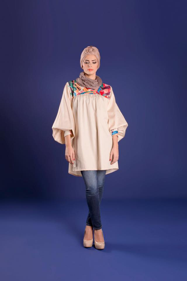 Nouvelle Collection Hijab 2