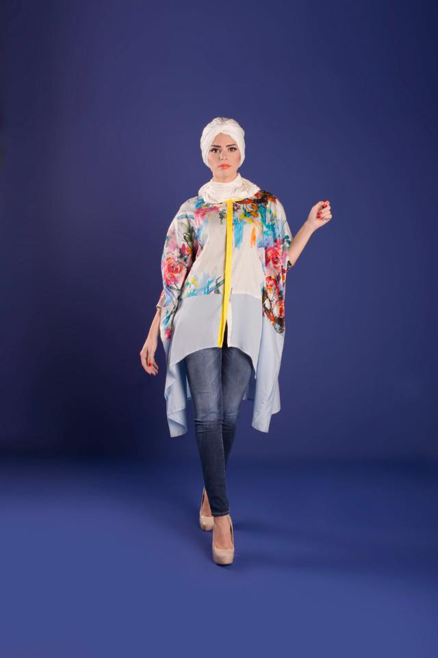 Nouvelle Collection Hijab 5